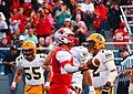Mentor Cardinals vs. St. Ignatius Wildcats (9694026487).jpg