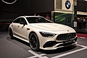 mercedes amg gt 4 portes wikip dia. Black Bedroom Furniture Sets. Home Design Ideas