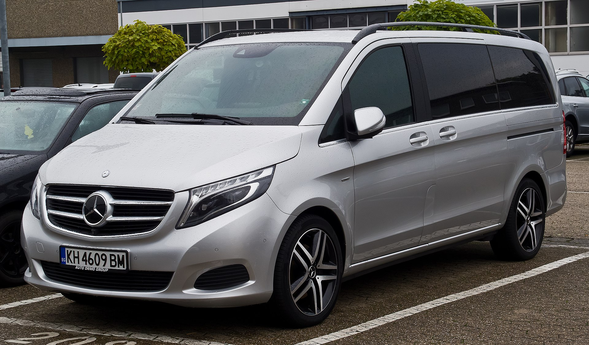 mercedes benz vito wikipedia. Black Bedroom Furniture Sets. Home Design Ideas
