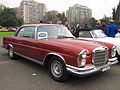 Mercedes Benz 280 SE Coupe 1970 (18848364106).jpg