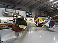 Mesa-Arizona Commemorative Air Force Museum-Nieuport 28.jpg