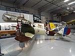 Mesa-Arizona Commemorative Air Force Museum-Nieuport 28.jpg
