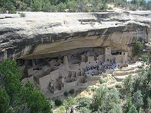 Resultado de imagen para Civilizaciones Anasazi: