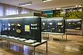 Meteorkratermuseum exhibition room.jpg