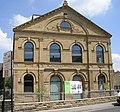 Methodist Free Chapel - Commercial Street - geograph.org.uk - 452835.jpg
