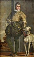 Metropolitan Museum of Art, Veronese, Boy with a Greyhound-2.jpg