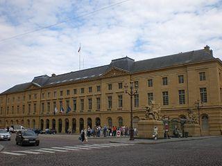 Metz Ville H Ef Bf Bdtel