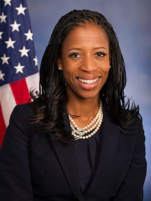 Mia Love - Image: Mia Love Congressional Photo