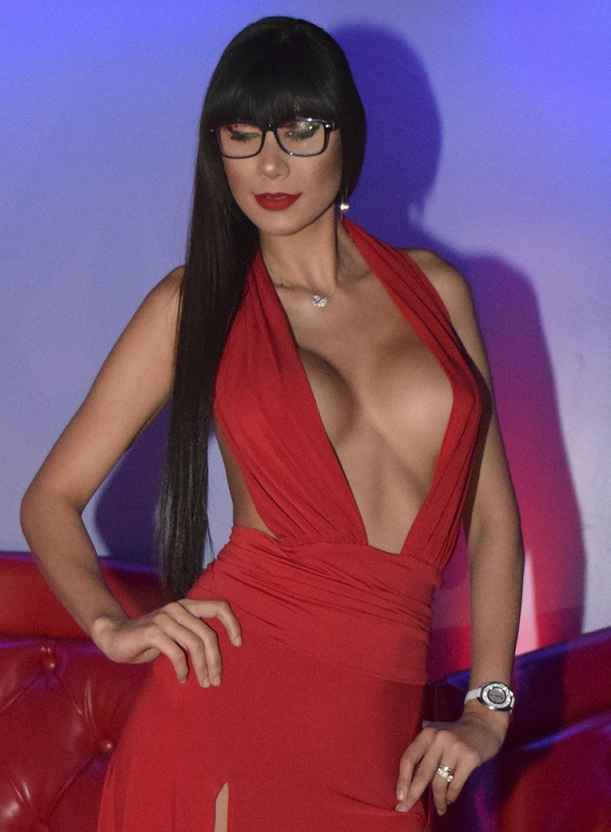 Actriz Porno Espanola Nombre Estrella mia marin - wikipedia, la enciclopedia libre
