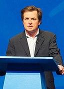 Michael J. Fox: Alter & Geburtstag