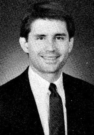 Michael J. Hunter - Image: Michael J. Hunter