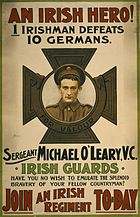 List of Irish Victoria Cross recipients - Wikipedia, the free ...