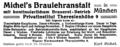 Michel's Braulehranstalt (Amtlicher Führer durch die Ausstellung München 1908).png
