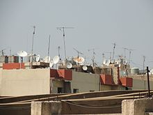 Middle East Satellite Television Dishes.jpg