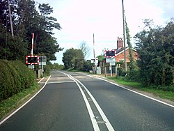 Middleton Crossing - geograph.org.uk - 233390.jpg