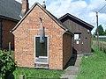 Middleton Stoney Telephone Exchange, Oxon - geograph.org.uk - 1415256.jpg