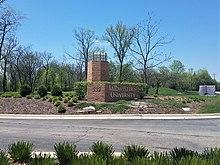Midwestern University Glendale Az >> Midwestern University Wikipedia