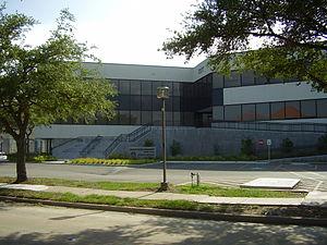 Southwest Management District - Mid-West Police Substation