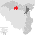 Miesenbach in the WB.PNG district