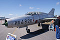 Mikoyan-Gurevich MiG-21U Mongol-A LSideFront TICO 13March2010 (14599355915).jpg