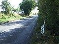 Milepost - geograph.org.uk - 1503005.jpg