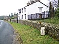 Milestone near Kearstwick - geograph.org.uk - 1813196.jpg