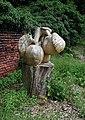 Millennium Orchard, Beverley Parks - geograph.org.uk - 486575.jpg