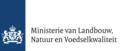 Ministerie van Landbouw, Natuur en Voedselkwaliteit Logo.png