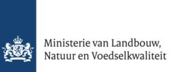 Image result for ministerie van Landbouw, Natuur en Voedselkwaliteit