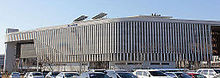 Ministry of Health and Welfare(South Korea).JPG