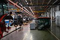 Minsk Tractor Works MTZ open day 2021 — assembly line 08.jpg