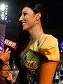Mirna Jukic - Gala Nacht des Sports 2010.jpg