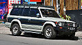 Mitsubishi Pajero, Denpasar.jpg