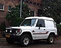 Mitsubishi Pajero 2.5 ICTD Panel Van (10608055395).jpg