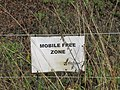 Mobile free - geograph.org.uk - 1568649.jpg