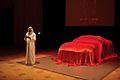 Mohammed Yousuf Naghi Motors unveils Jaguar F-TYPE in Jeddah, KSA (9004329939).jpg