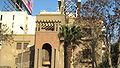 Mohandessin arabic villa.JPG