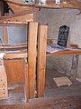 Molen Holten's Molen maalderij, maalstoel electrisch en heien olieslagerij.jpg
