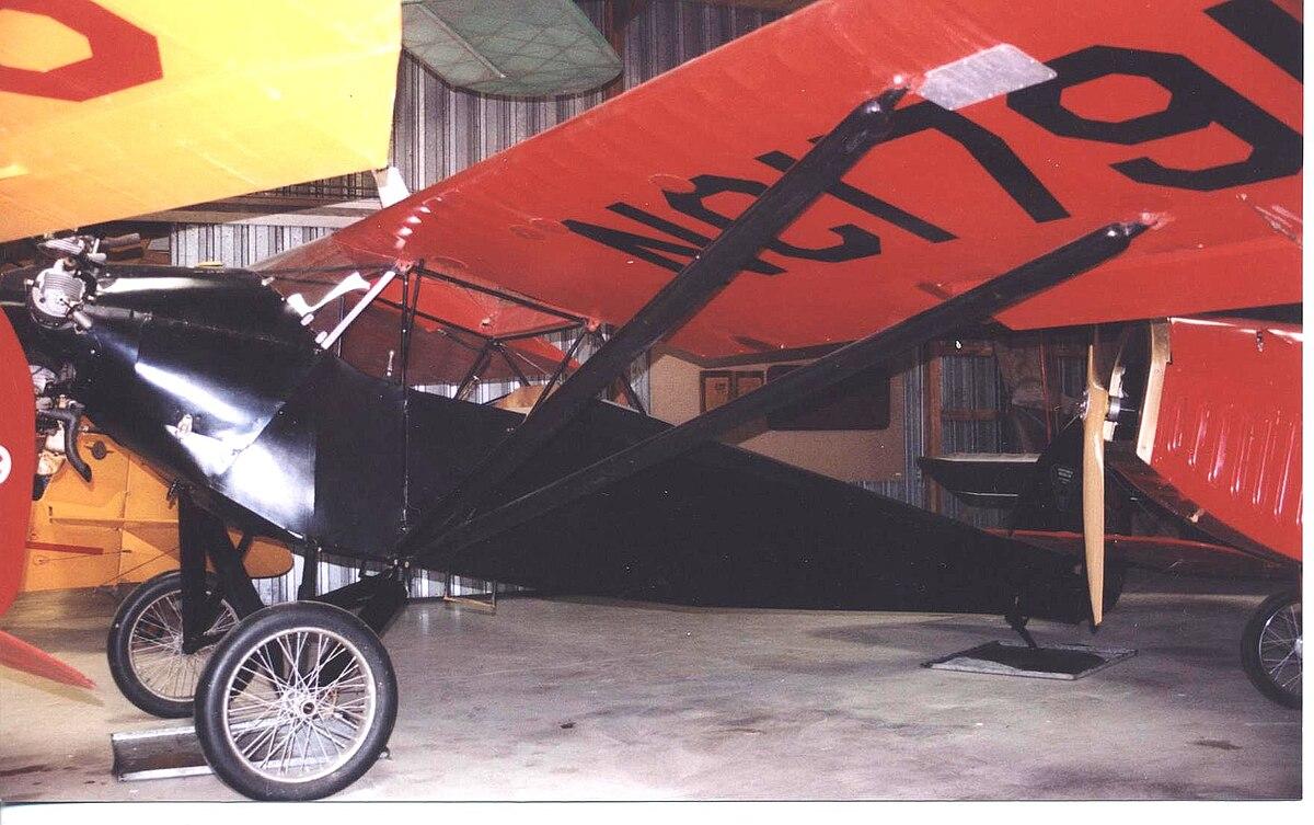 Mono Aircraft Monoprep