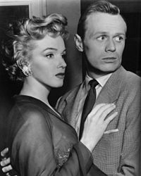 Monroe and Widmark in Don't Bother to Knock.jpg