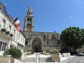 Montagnac (34) Église Saint-André 01.JPG