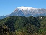 Il Vettore (2.476 m)