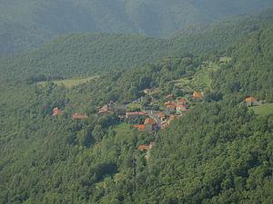 Montferrer - A general view of Montferrer