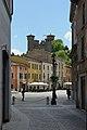 Montichiari piazza Santa maria castello Bonoris.jpg