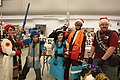 Montreal Mini-Comiccon 2014- Christmas Team Fortress 2 (15351841123).jpg