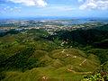 Monts-Koghis - Pic Malaoui (687 m) - Vue sur Nouméa (3225081920).jpg