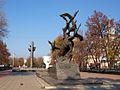 Monument Cranes Luhansk.jpg