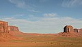 Monument Valley Arizona october 2012 sunrise view 3.jpg