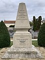 Monument morts Cimetière Bry Marne 2.jpg