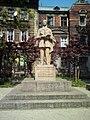 Monument to Józef Lompa - panoramio.jpg